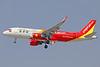 VN-A650 | Airbus A320-214 | VietJet Air