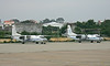VN-B378 | Antonov An-30 | Vietnam Airlines | VN-B376 | Antonov An-30 | VASCO - Vietnam Air Services Company