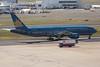 VN-A144 | Boeing 777-2K6/ER | Vietnam Airlines