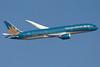 VN-A864 | Boeing 787-9 | Vietnam Airlines