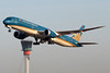 VN-A864   Boeing 787-9   Vietnam Airlines