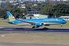 VN-A870 | Boeing 787-9 | Vietnam Airlines