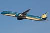 VN-A861 | Boeing 787-9 | Vietnam Airlines