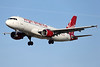 N853VA | Airbus A320-214 | Virgin America