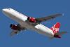 N838VA   Airbus A320-214   Virgin America