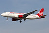 N639VA | Airbus A320-214 | Virgin America
