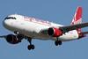 N638VA | Airbus A320-214 | Virgin America