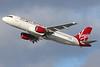 N628VA   Airbus A320-214   Virgin America