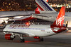 N640VA   Airbus A320-214   Virgin America