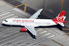 N625VA   Airbus A320-214   Virgin America