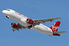 N848VA   Airbus A320-214   Virgin America