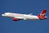 N636VA | Airbus A320-214 | Virgin America