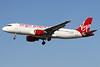 N631VA | Airbus A320-214 | Virgin America