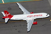 N839VA   Airbus A320-214   Virgin America