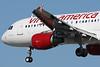 N629VA | Airbus A320-214 | Virgin America