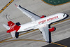 N282VA   Airbus A320-214   Virgin America
