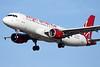 N839VA | Airbus A320-214 | Virgin America