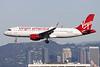 N364VA   Airbus A320-214   Virgin America