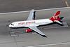 N625VA | Airbus A320-214 | Virgin America