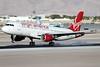 N632VA | Airbus A320-214 | Virgin America