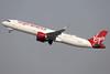 N921VA | Airbus A321-253N | Virgin America