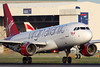 EI-EZV | Airbus A320-214 | Virgin Atlantic
