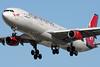 G-VELD   Airbus A340-313   Virgin Atlantic