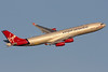 G-VSEA   Airbus A340-311   Virgin Atlantic