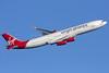 G-VSUN | Airbus A340-313 | Virgin Atlantic