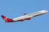G-VFAR | Airbus A340-313 | Virgin Atlantic