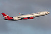 G-VSEA | Airbus A340-311 | Virgin Atlantic