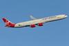 G-VWEB | Airbus A340-642 | Virgin Atlantic