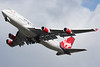 G-VWOW | Boeing 747-41R | Virgin Atlantic
