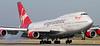 G-VROY | Boeing 747-443 | Virgin Atlantic