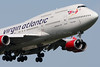 G-VBIG | Boeing 747-4Q8 | Virgin Atlantic