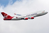 G-VWOW | Boeing 747-41R | Virgin Atlantic