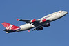 G-VHOT | Boeing 747-4Q8 | Virgin Atlantic
