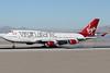 G-VAST | Boeing 747-41R | Virgin Atlantic