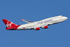 G-VBIG | Boeing 747-41R | Virgin Atlantic