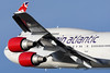 G-VHOT | Boeing 747-4Q8 | Virgin Atlantic