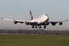G-VROM | Boeing 747-443 | Virgin Atlantic