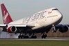 G-VROM | Boeing 747-443 | Virgin Atlantic