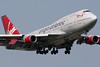 G-VBIG | Boeing 747-4Q8 | Virgin Atlantic