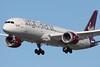 G-VOWS | Boeing 787-9 | Virgin Atlantic