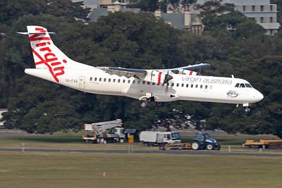VH-FVQ   ATR 72-600   Virgin Australia