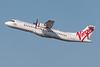 VH-FVY | ATR 72-600 | Virgin Australia