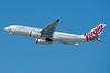 VH-XFJ | Airbus A330-243 | Virgin Australia