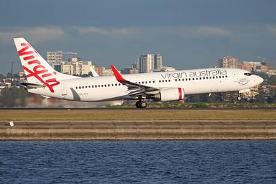 VH-VUV   Boeing 737-8FE   Virgin Australia