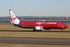 VH-VUE | Boeing 737-8FE | Virgin Blue