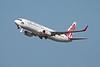 VH-YID | Boeing 737-8FE | Virgin Samoa